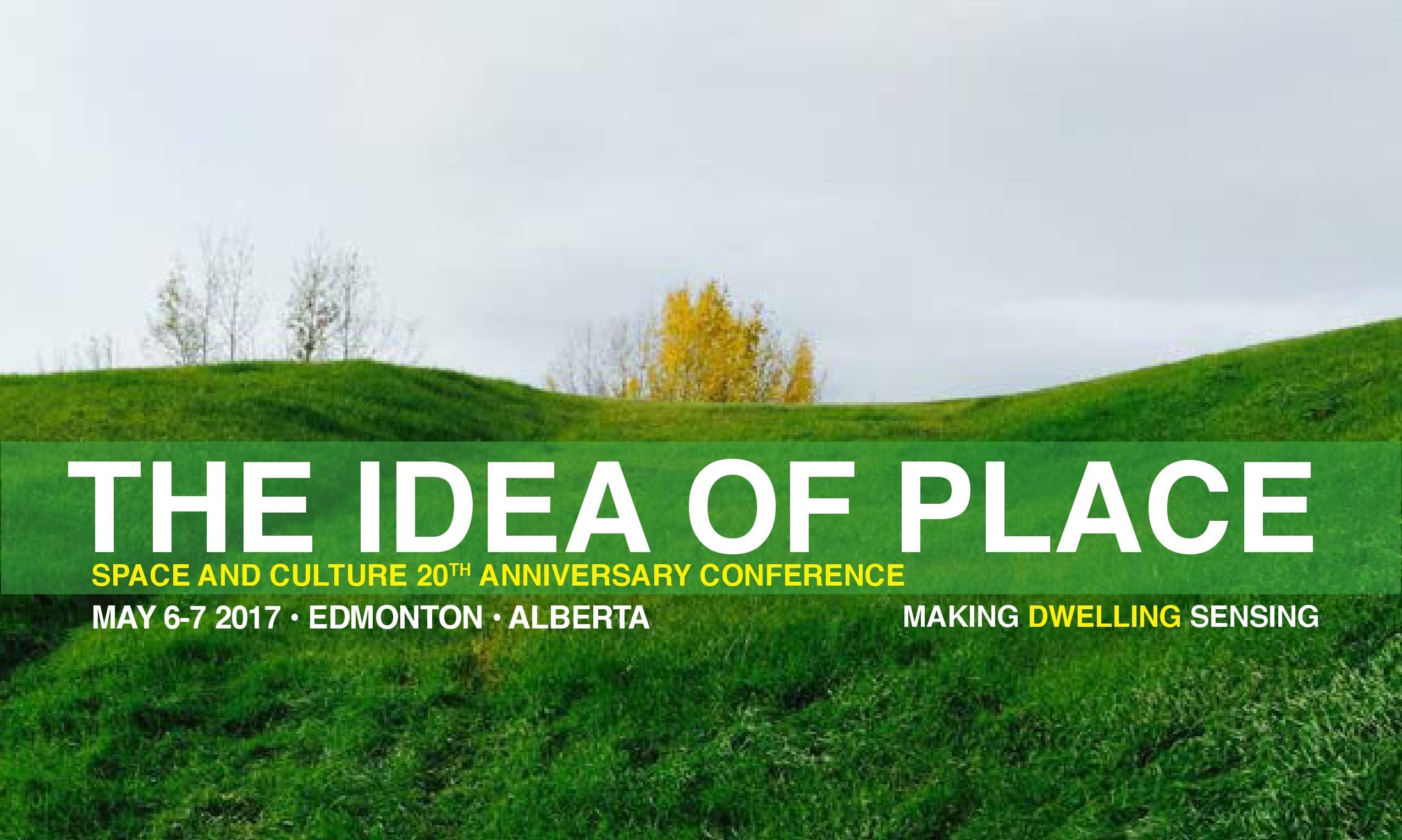 Idea of Place