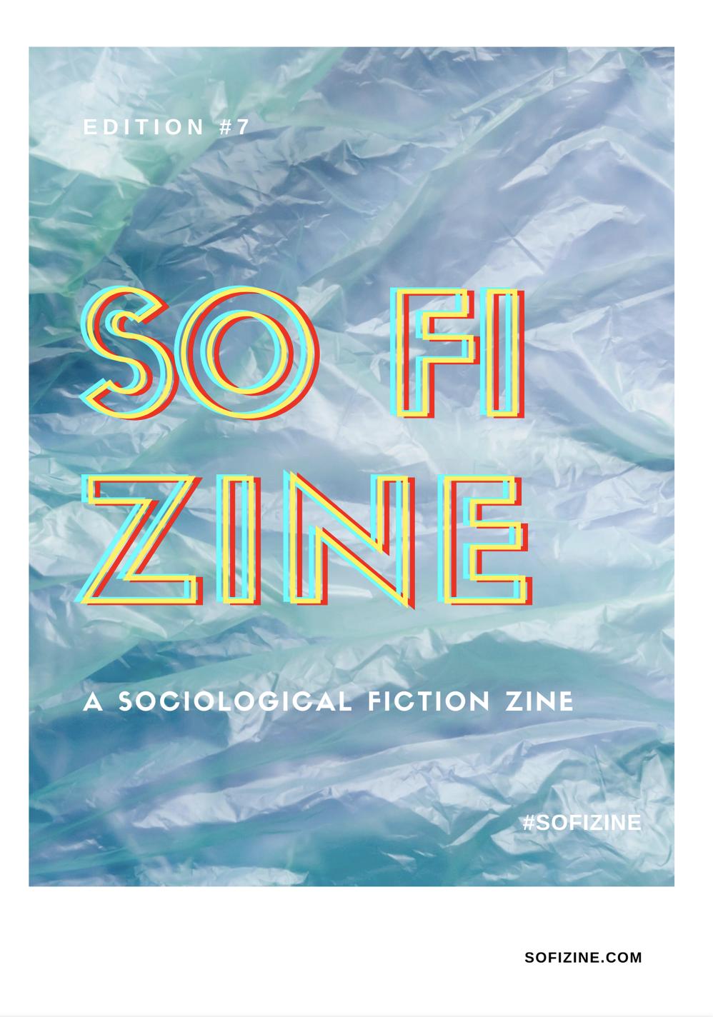 So Fi Zine 7